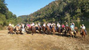 BCH Trail Crews