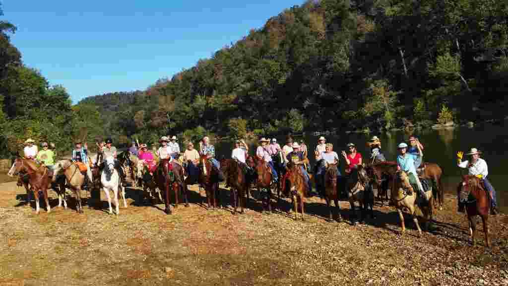 Centennial Ride Day Four