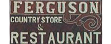 Fergusons Country Store & Restaurant