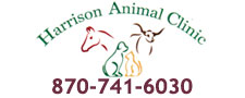 Harrison Animal Clinic