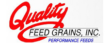 Quality Feed Grains Logo